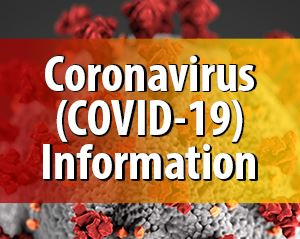 News Icon for the Coronavirus updates