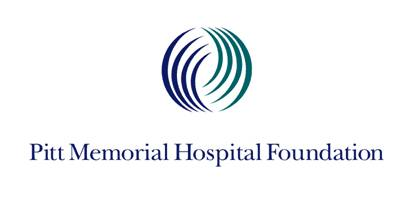 Pitt Memorial Hospital Foundation Logo