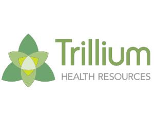 Trillium Health Resources logo