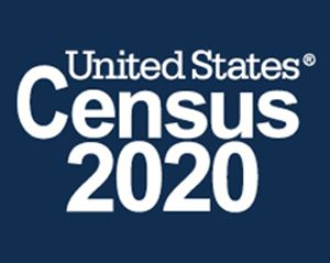 News_Census 2020 Logo