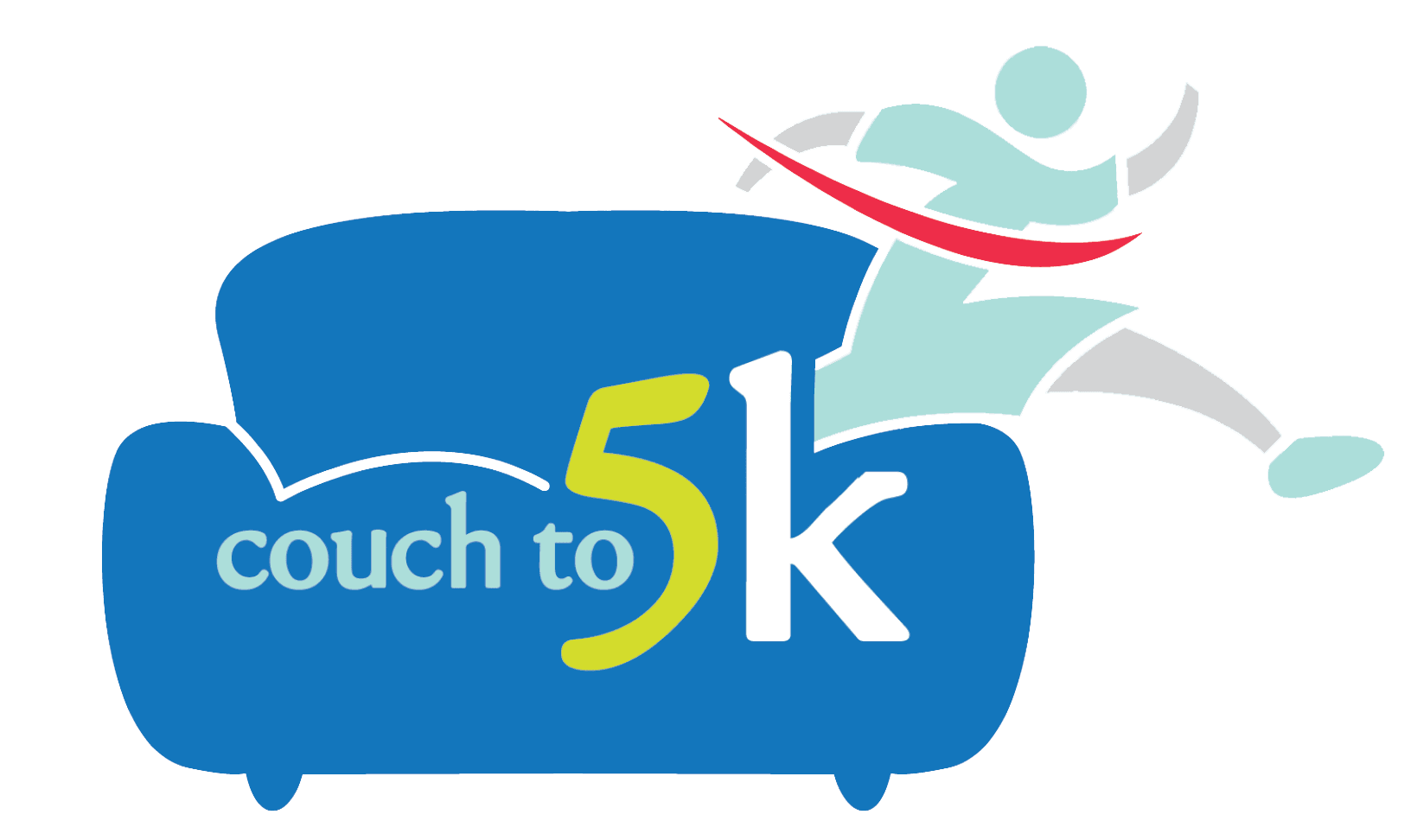 Couch to 5K logo