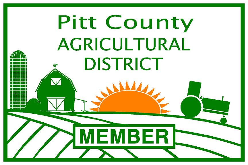 Voluntary Ag Districts Logo